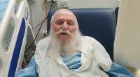 חדשות, חדשות המגזר, חדשות קורה עכשיו במגזר, מבזקים לאחר שאושפז: הרב דרוקמן השתחרר מבית החולים