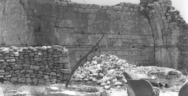 היום בהיסטוריה: פיצוץ 'החורבה' ונפילת הרובע
