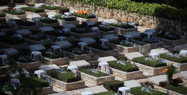 הזיכרון - סם החיים של משפחות השכול   דני דנון