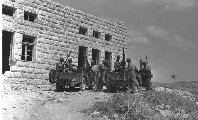 היום בהיסטוריה: כיבוש קטמון ב-48' השפיע עד 73'