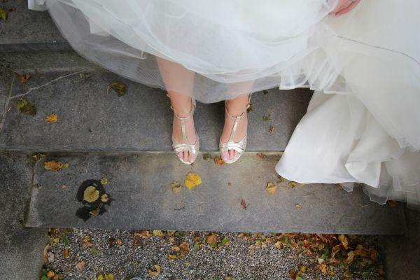 מתחתנים? תתחילו בנוחות ברגל ימין