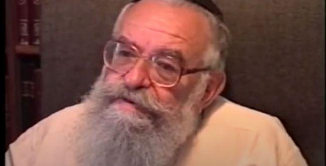 """עדותו של הרב יהודה עמיטל זצ""""ל על קורותיו בשואה. צפו"""