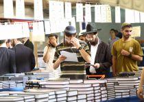 עד 65% הנחה: יריד הספרים השנתי של 'מוסד הרב קוק' חוזר בענק