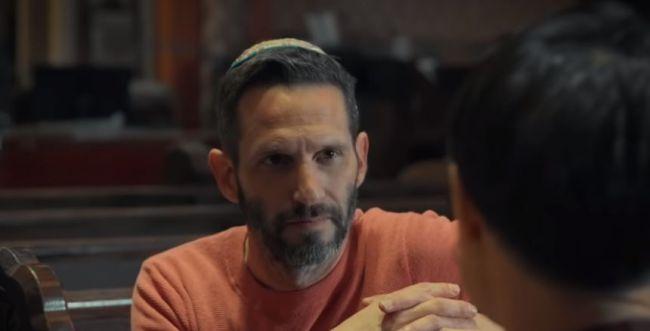 'היהודי החדש': עד 'כאן' שידורי התעמולה