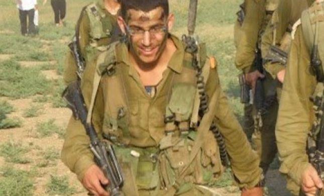 ברוך דיין האמת: אבינעם בוכריס הלך הלילה לעולמו