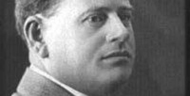 היום בהיסטוריה: 102 שנה למותו של אהרון אהרונסון