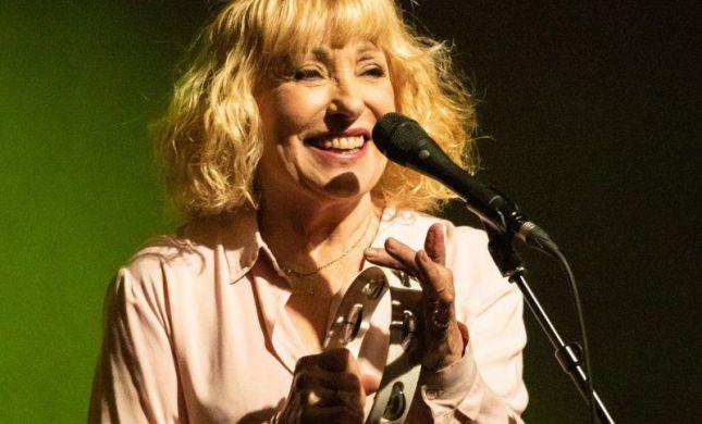בגיל 70: ריקי גל חוזרת בשיר אהבה חדש
