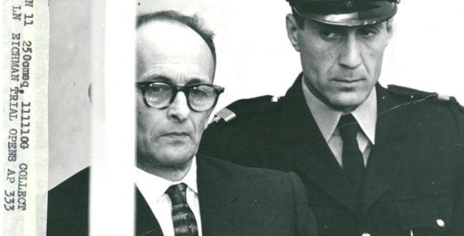 60 שנה למשפט אייכמן: ביטוי נוסף לניצחון הרוח היהודית