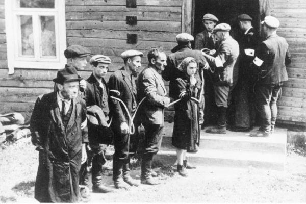 השואה שלא סופרה: הרצח הליטאי וגבורת הנרצחים
