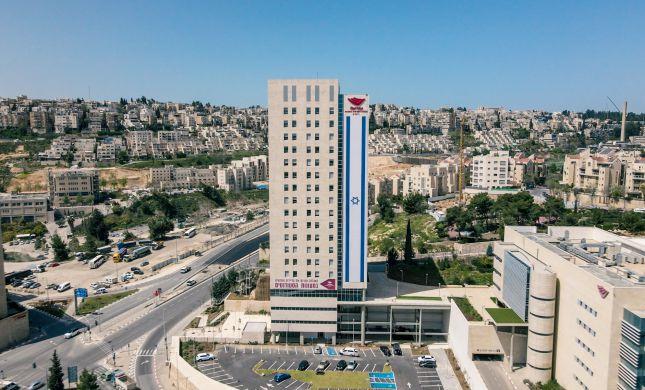 הנדסה באווירה ירושלמית: בואו להתרשם ביום הפתוח