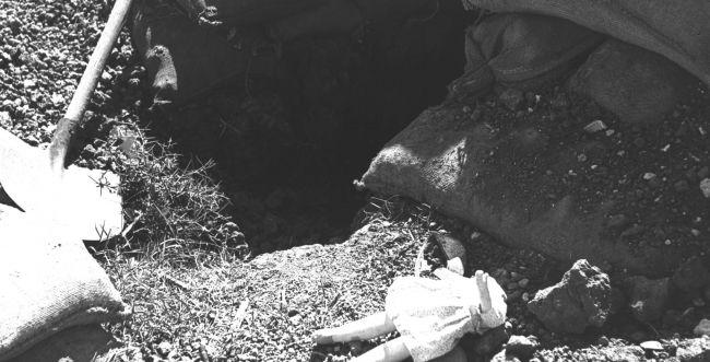 היום בהיסטוריה: 'מבצע תינוק' לפינוי ילדי הקיבוצים