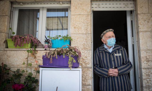 """עד היהודי האחרון: יום הזכרון לשואה תשפ""""א"""