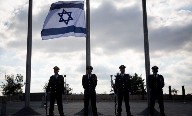 הדגלים ירדו לחצי התורן: אושר יום האבל הלאומי