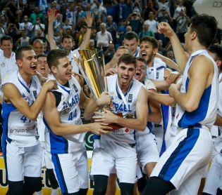 חדשות ספורט, ספורט הגרלה סבירה לישראל באליפות אירופה בכדורסל