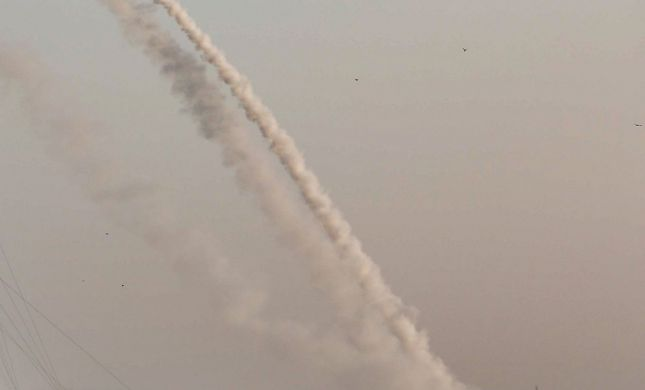 לא בוצע יירוט; הטיל התפוצץ באוויר ונפל בנגב