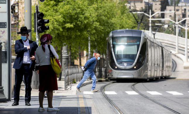 הרבנים ידונו: האם הרכבת הקלה תופעל בשבת?