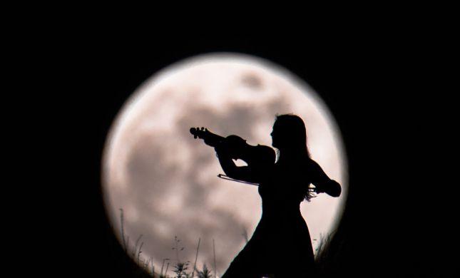 הכינו מצלמות: הלילה יראה מחזה מרהיב בשמיים