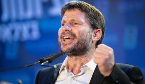 """חדשות, חדשות פוליטי מדיני, מבזקים """"דובי לא לא"""": סמוטריץ' מוביל לבחירות חמישיות"""