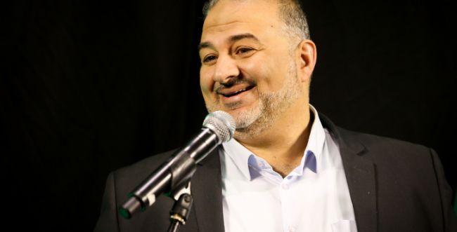 עבאס לסרוגים: ההצבעה לא מעידה על הרכבת הממשלה