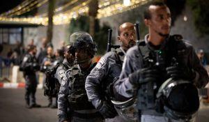 חדשות, חדשות פוליטי מדיני, מבזקים צריך לעשות הכל כדי לכבות את האש בין יהודים וערבים