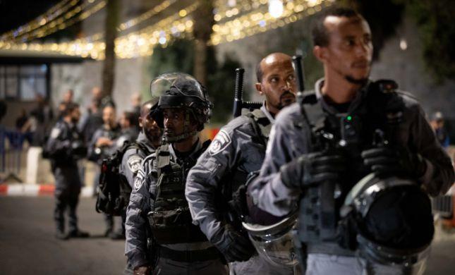 צריך לעשות הכל כדי לכבות את האש בין יהודים וערבים
