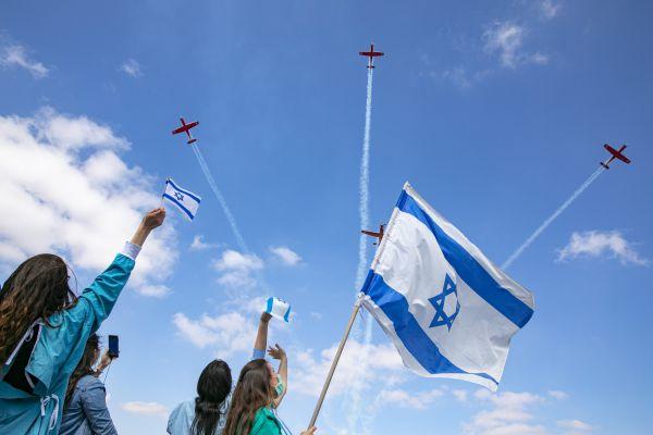 עם ישראל הוא עם הנצח – זה שמצליח נגד כל הסיכויים