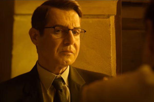 צפו: HBO בהצצה לסרט עם השחקנים הישראלים