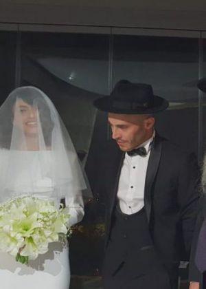 """נתן גושן על אשתו: """"שווה לחכות לה גם אלף גלגולים"""""""