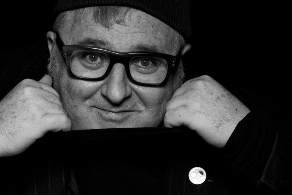 הלווית המעצב הבינלאומי אלבר אלבז בחולון