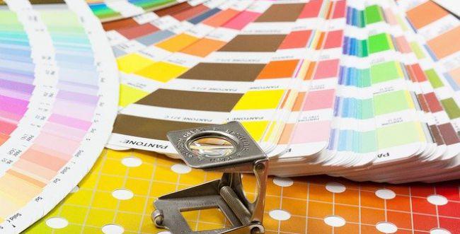 קריאה במניפה: כך תבחרו את הצבע הנכון לקיר