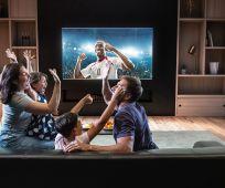 חדשות טלוויזיה, טלוויזיה ורדיו הנאה למשפחה: טלוויזיה ונטפליקס במחיר חד פעמי