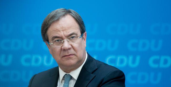 היורש של מרקל: זה מועמד השמרנים לבחירות בגרמניה