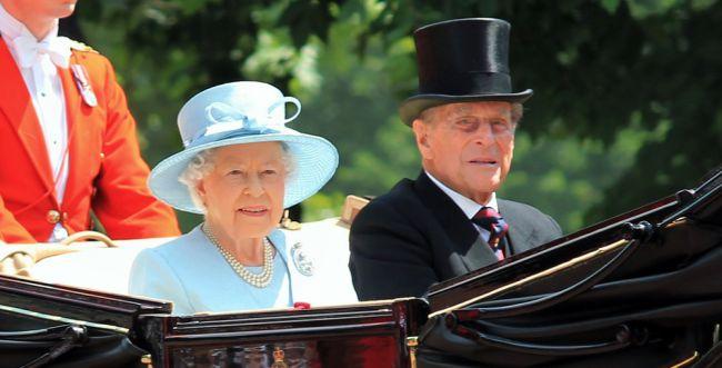 בריטניה: הלוויית הנסיך פיליפ תתקיים בשבת הבאה