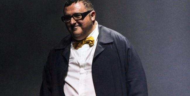עצוב: מעצב העל הישראלי נפטר מקורונה בגיל 59