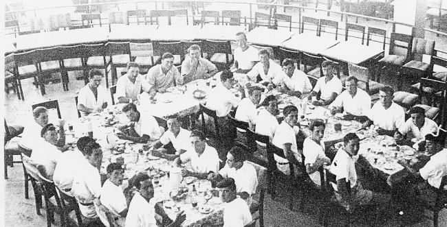 """היום בהיסטוריה: 80 שנה לכ""""ג יורדי הסירה"""