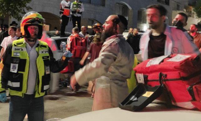 אסון הטריבונה: שני ההרוגים תושבי ביתר עילית