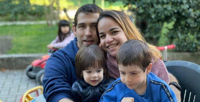 שבועיים לאחר האסון: איתן בירן עודכן על מות הוריו