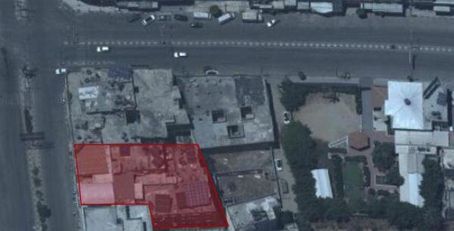 """צה""""ל חיסל 3 מחבלי חמאס בדירת מסתור מבצעית"""
