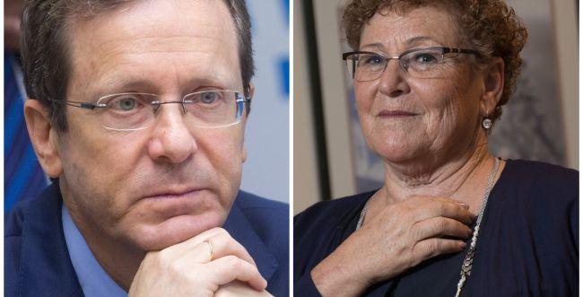 סקר: פרץ או הרצוג? במי תומכים אזרחי ישראל