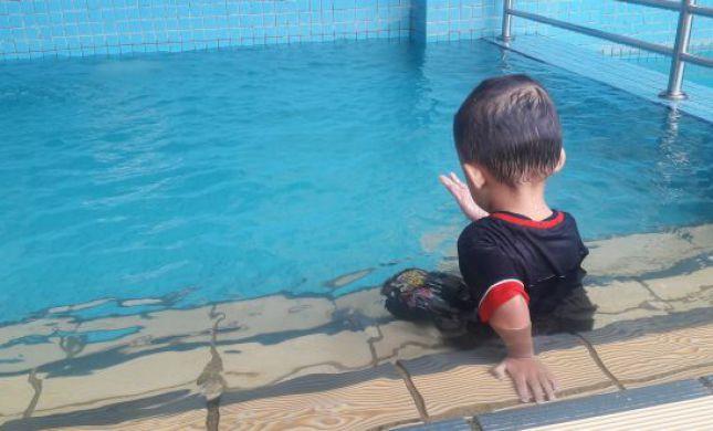בפעם השניה היום: טביעה בבריכה פרטית