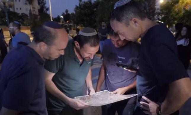 צפו: לילה עם ראש המכינה הקדם צבאית בלוד