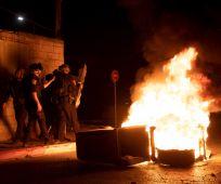 חדשות, חדשות בארץ, מבזקים אירוע ירי בלוד: ערבי נורה למוות, חשוד במעשה נעצר