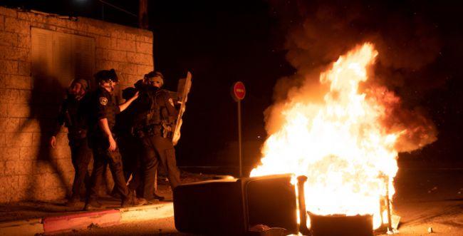 אירוע ירי בלוד: ערבי נורה למוות, חשוד במעשה נעצר