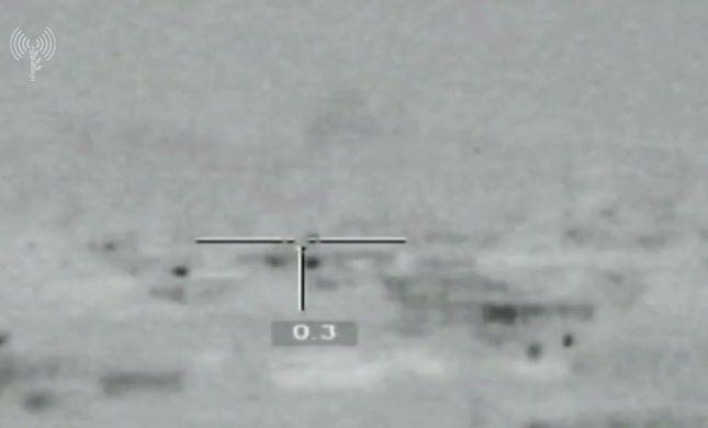 צפו: יחידת מגלן מפוצצת תשתית טרור של חמאס