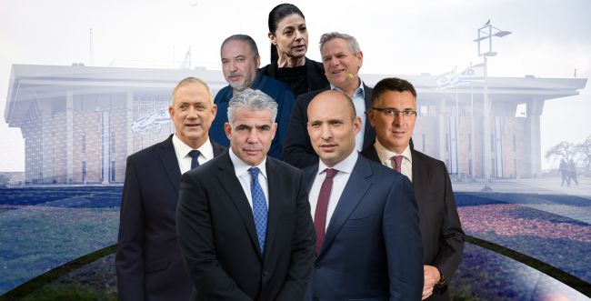 """עו""""ד על הפרשה • בלק: על פוטנציאל מנהיגותי"""
