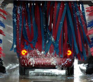 חדשות טכנולוגיה, טכנולוגי שטיפת רכב חשמלי? ברור שאפשר!