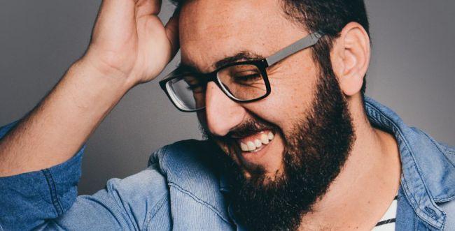 """'מתפלל שירפא וינחם"""": אלנתן שלום בסינגל חדש"""