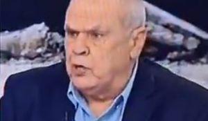 חדשות טלוויזיה, טלוויזיה ורדיו, מבזקים רוני דניאל הטיח בדנה ויס: 'אל תטיפי מוסר; תשתי מים'