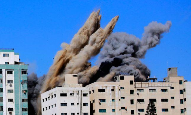 דיווח: ישראל הודיעה כי תסכים להפסקת אש