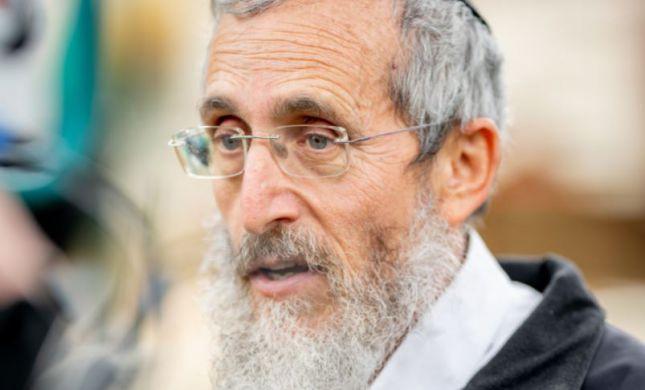 """הרב דוד פנדל בקריאה לחברי הכנסת מהממ""""ד"""